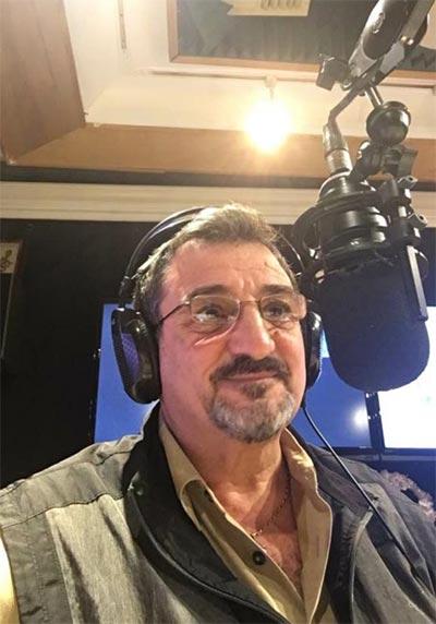 katehis Radio Show